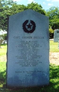 Andrew Briscoe