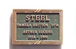 Pamela <i>Owen</i> Britton