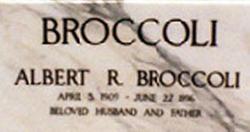 Albert Cubby Broccoli
