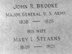 John Rutter Brooke