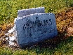 Dennis Joseph Big Dan Brouthers