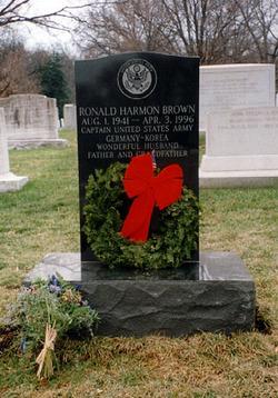 Ronald Harmon Brown
