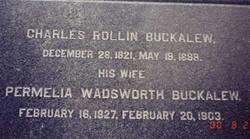 Charles Rollin Buckalew