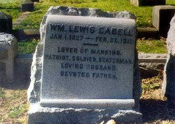 William Lewis Cabell
