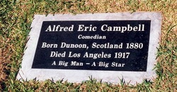 Eric Campbell