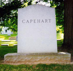 Homer Earl Capehart