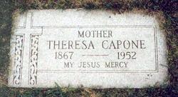 Theresa <i>Raiola</i> Capone