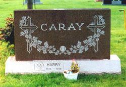 Harry Caray