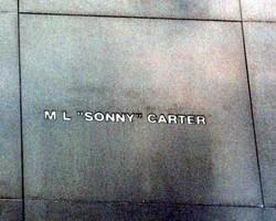 Manley Lanier Sonny Carter