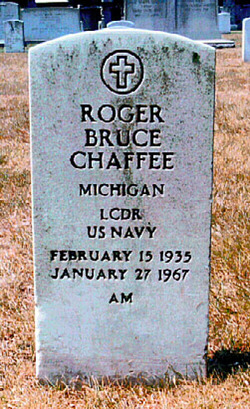 Roger Bruce Chaffee