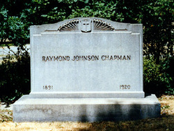 Raymond Johnson Chapman