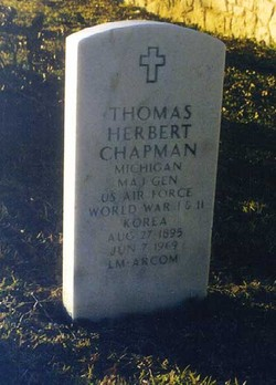 Thomas Herbert Chapman