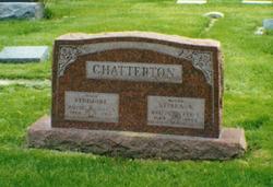 Fenimore Chatterton