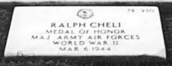 Ralph Cheli