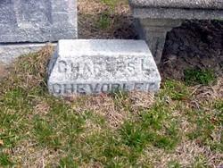 Charles Louis Chevrolet