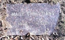 Mady Christians