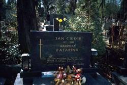 Jan Cikker
