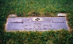 Francis King Clancy