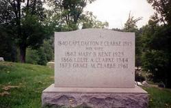 Dayton P. Clarke