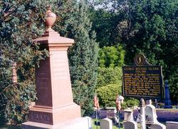 Gen George Rogers Clark