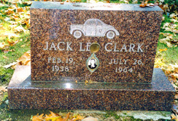 Jack Lee Clark
