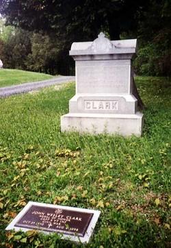 John Wesley Clark