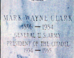 Mark Wayne Clark