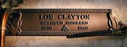 Lou Clayton