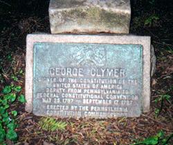 George Clymer