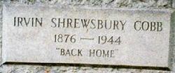 Irvin Shrewsbury Cobb