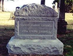 Francis Marion Cockrell