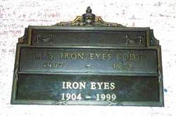Iron Eyes Cody