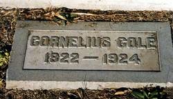 Cornelius Cole