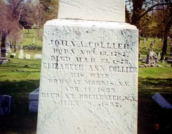John Allen Collier