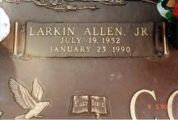 Larkin Allen Collins