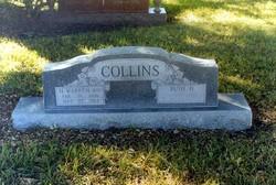 Harry Warren Collins
