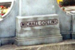 Michael Mick Collins