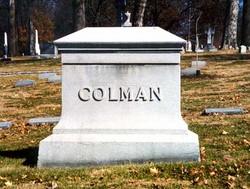 Norman J. Colman
