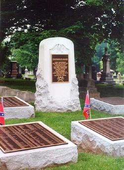 Confederate Mound