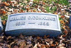 James C. Conkling