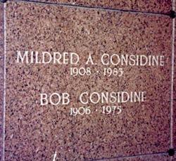 Bob Considine