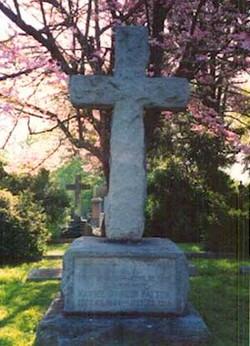Gen John Rogers Cooke