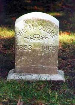William Mordecai Cooke