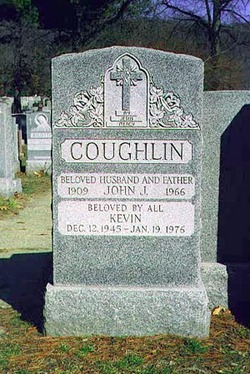 Kevin Coughlin