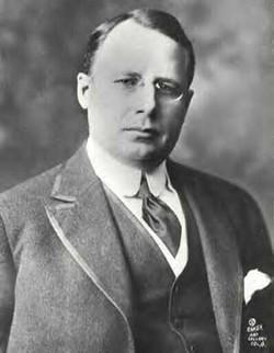 James Middleton Cox