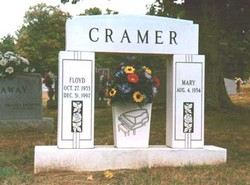 Mary Cramer