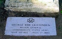 George Bibb Crittenden