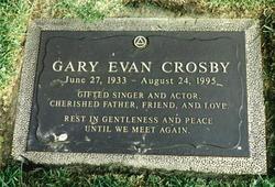 Gary Evan Crosby