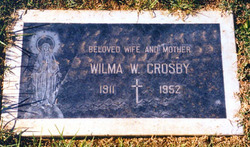 Dixie Lee Crosby