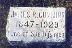 James Robert Cummins